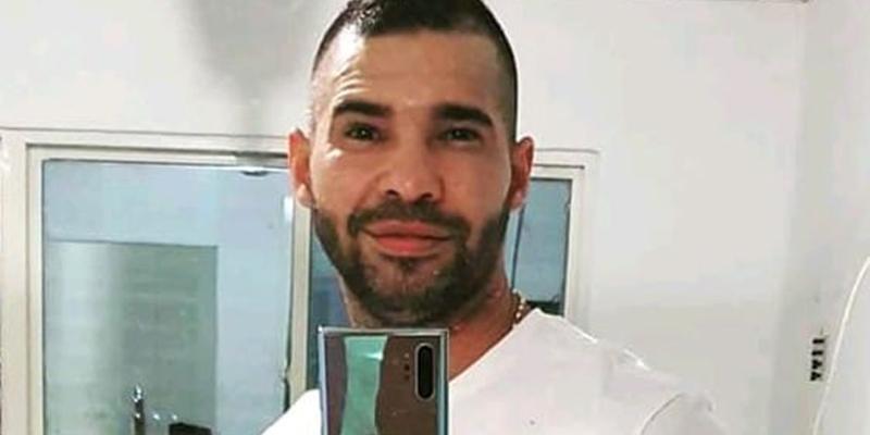 Concejal Edson Rueda, fue víctima del hurto de su celular