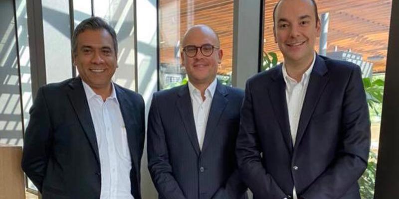 Alcaldía, ANI y senador Serpa se reúnen por tema de peajes