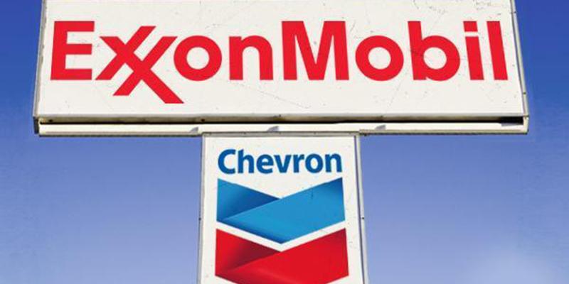 Chevron y ExxonMobil se alistan para hacer 'fracking'