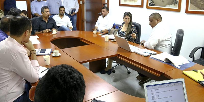 Nuevos miembros en Junta Directiva en Aguas de Barrancabermeja S.A. E.S.P.