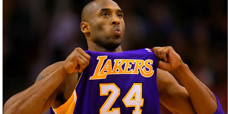 Kobe Bryant muere en un accidente de helicóptero a los 41 años