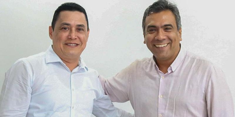 Alcalde le apuesta al fortalecimiento de la Unipaz