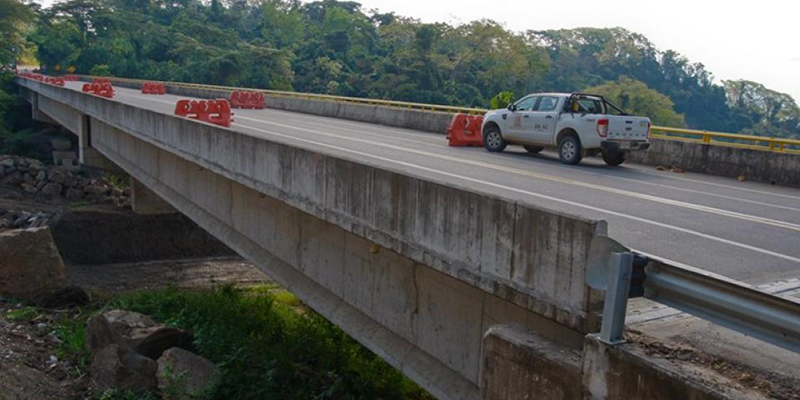 ISAGEN debe responder por la vía a Bucaramanga