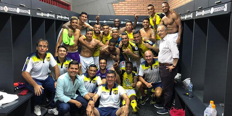 En Cúcuta, Alianza ha sumado 3 valiosos puntos