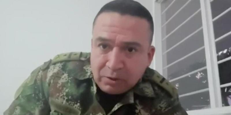 Coronel denuncia irregularidades en uso de inteligencia militar