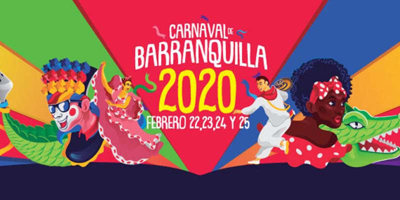 Gobernación del Atlántico repartirá más de 35 mil condones en eventos de Carnaval
