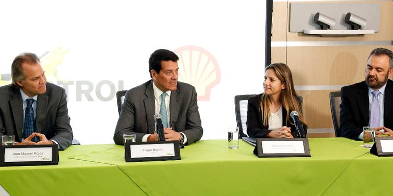 Ecopetrol y la Shell se unen para explorar gas en el Caribe
