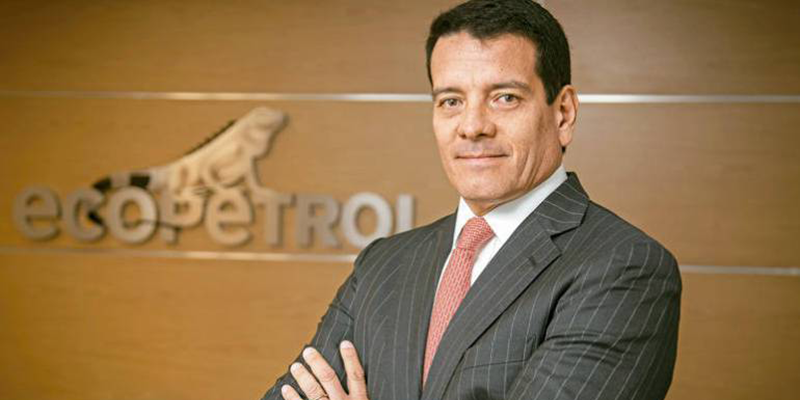 El súper poder del presidente de Ecopetrol