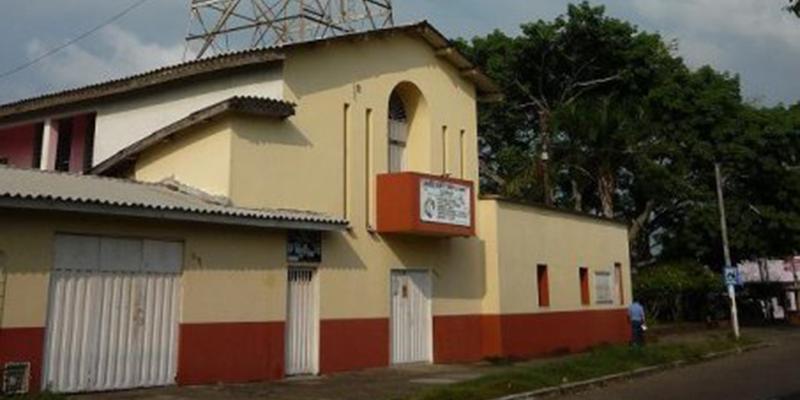 La historia del Padre Rosero en el barrio Palmira