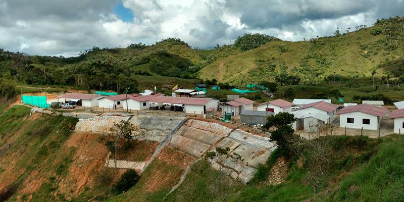Excombatientes de las FARC abandonan espacios de reincorporación por falta de garantías