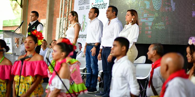 ¡Queremos un Santander para el Mundo!: Mauricio Aguilar
