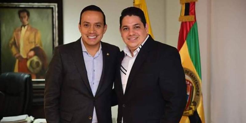 Rubén Darío Castro es el nuevo consejero para el Magdalena Medio