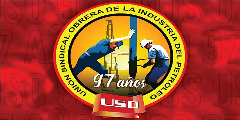 Unión Sindical Obrera USO cumple 97 años