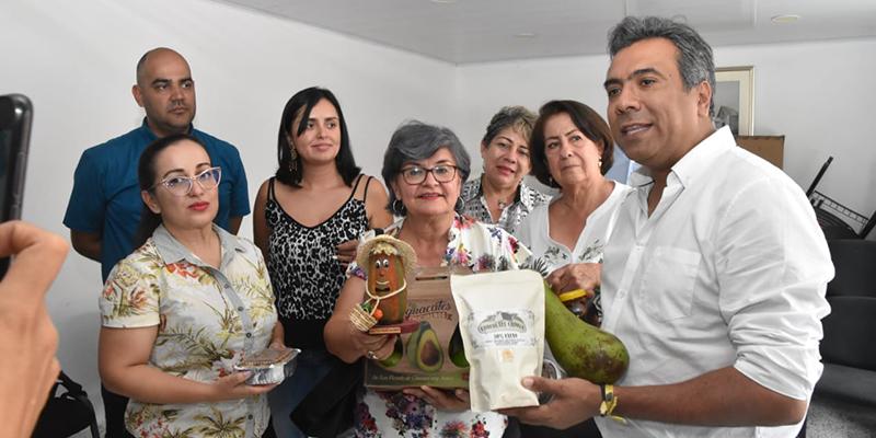 Alcaldía de B/bermeja busca alianzas para promocionar turísticamente a la ciudad