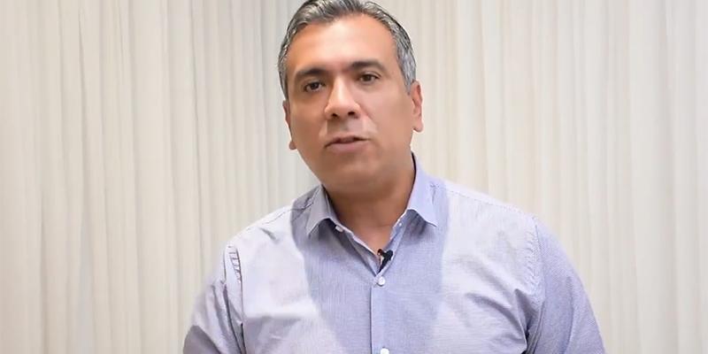 """""""Hemos demostrado ser una ciudad organizada"""": Alfonso Eljach"""