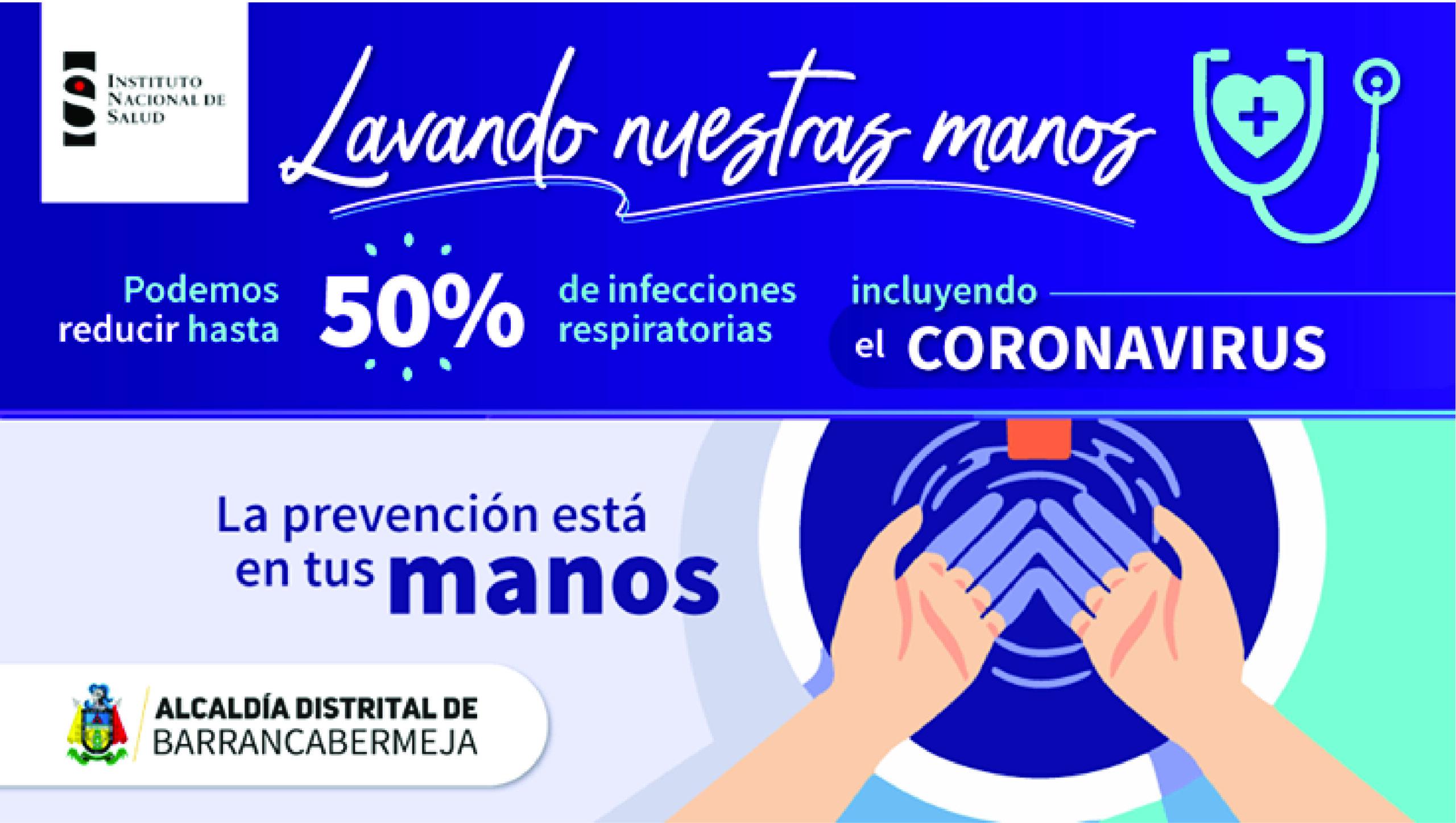 """""""No hay casos confirmados de coronavirus en B/bermeja"""", Secretaría de Salud"""