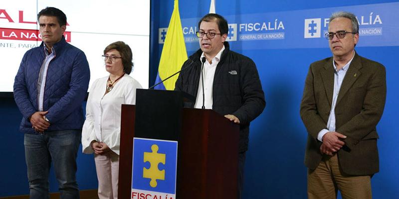 """Piden a la Corte Suprema de Justicia nombrar fiscal """"ad hoc"""" por """"Ñeñepolítica"""""""