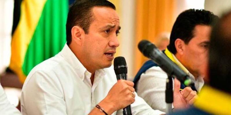 Gobernador de Santander levantó toque de queda tras orden del Gobierno Nacional