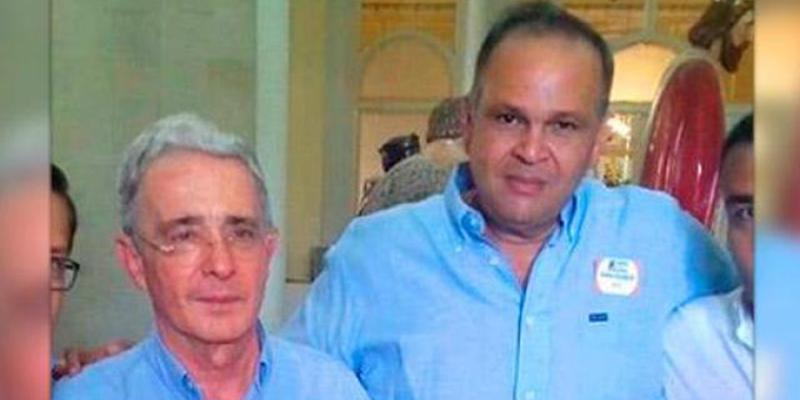 Por ñeñepolítica, Corte le abre indagación preliminar a Uribe