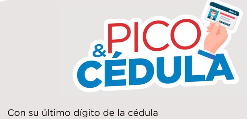 Pico y Cédula en Barrancabermeja para salir a la calle por coronavirus