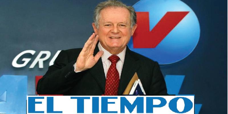 Sarmiento Angulo les pide a sus empleados de El Tiempo donar sus vacaciones