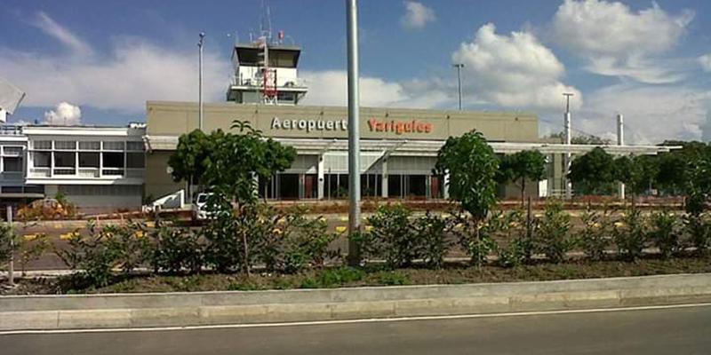 Alcalde de B/bermeja rechaza trabajos en el Aeropuerto Yariguíes en tiempos de cuarentena