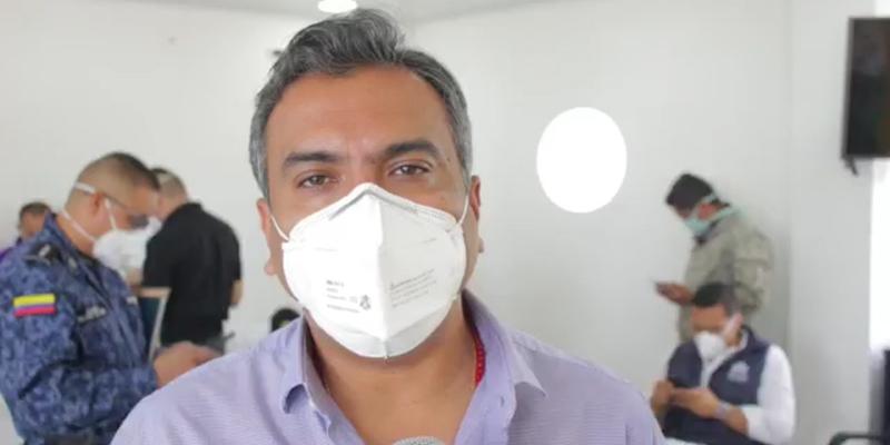 """Nuevas medidas para """"cuarentena"""" toma alcalde de Barrancabermeja"""