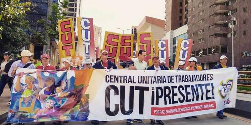 C.U.T. se pronuncia ante decreto de emergencia nacional