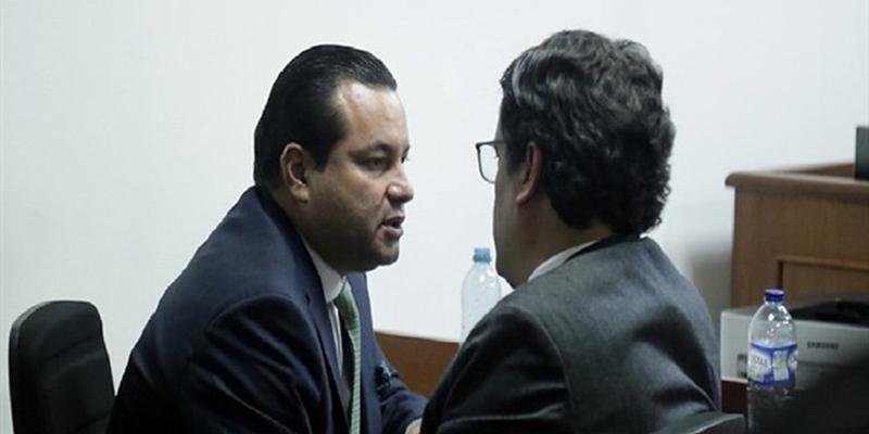 Archivan investigación a Didier Tavera, exgobernador de Santander