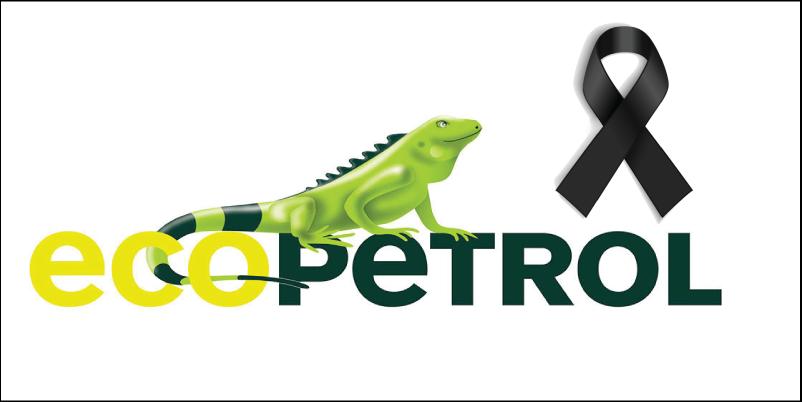 Luto en Ecopetrol por muerte de un trabajador