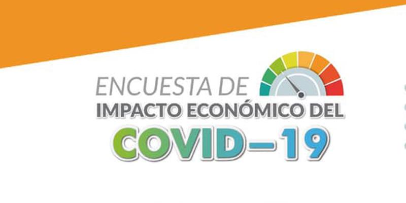 Encuesta Impacto Económico del Covid-19
