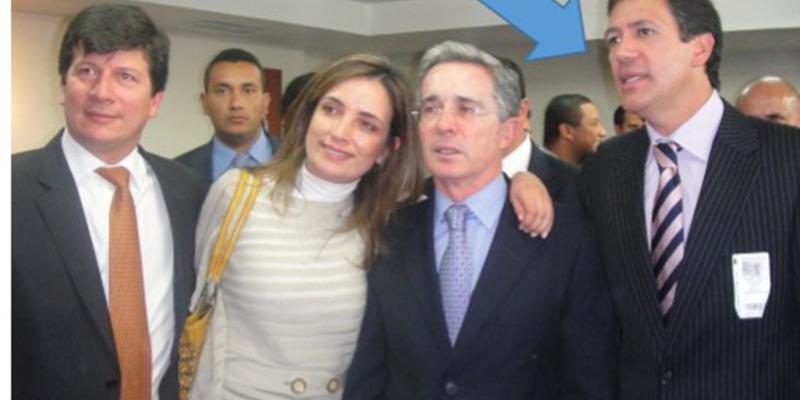Embajador en Uruguay, Fernando Sanclemente renunció por escándalo de laboratorio de droga