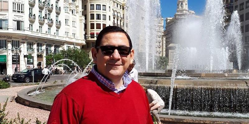 Tristeza por médico barranqueño que pierde batalla contra el Covid-19 en España