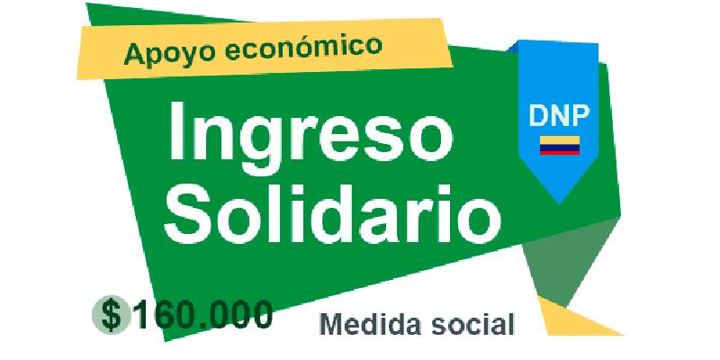 ¿Desea saber si salió en Ingreso Solidario? Aquí le decimos como averiguar