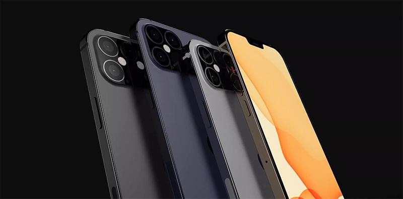 Así lucirá el iPhone 12 Pro Max, según la última filtración