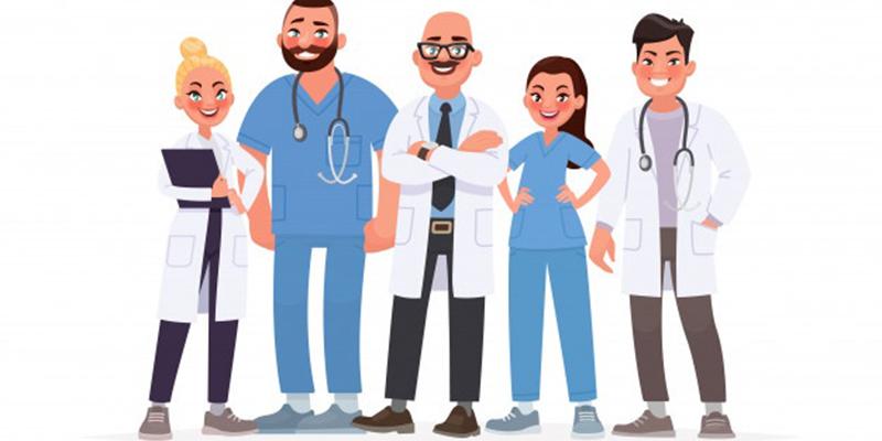 Gobierno da plazo de 72 horas para que ARL doten a trabajadores del sector salud