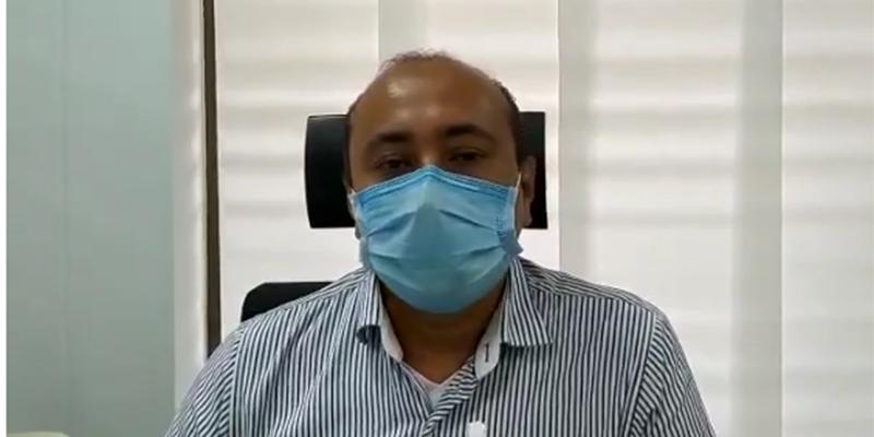 Alcaldía confirma quinto caso de coronavirus en Barrancabermeja