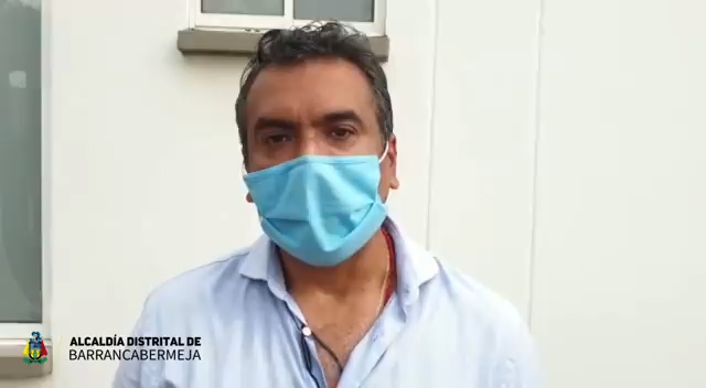 ¡Ninguna empresa está por encima del derecho a la vida en Barrancabermeja! Alcalde Alfonso Eljach