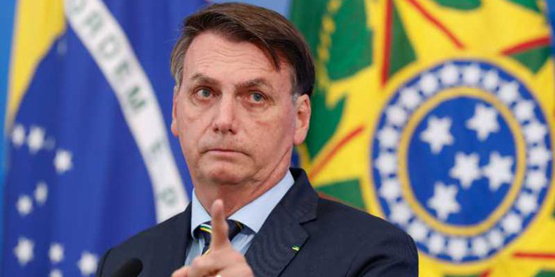 Brasil autoriza la cloroquina como tratamiento para COVID-19; la OMS reiteró que no recomienda su uso