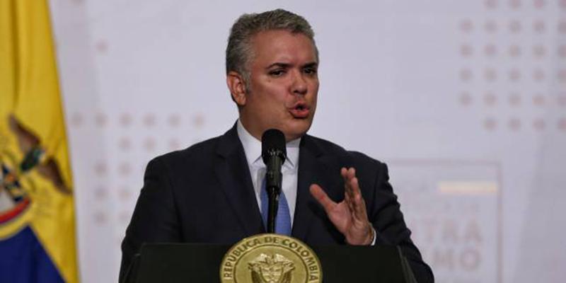 Cuarentena en Colombia se amplía 15 días más