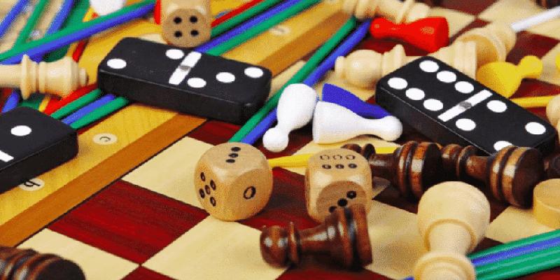 10 juegos clásicos para 'desconectarte' en familia en cuarentena