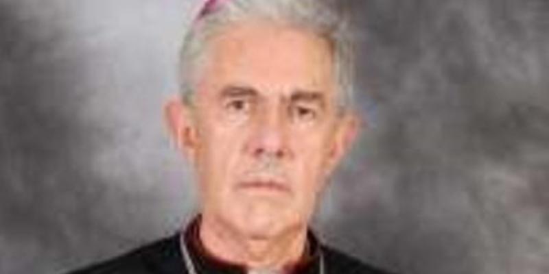 La USO reconoce labor del saliente Obispo de Barrancabermeja