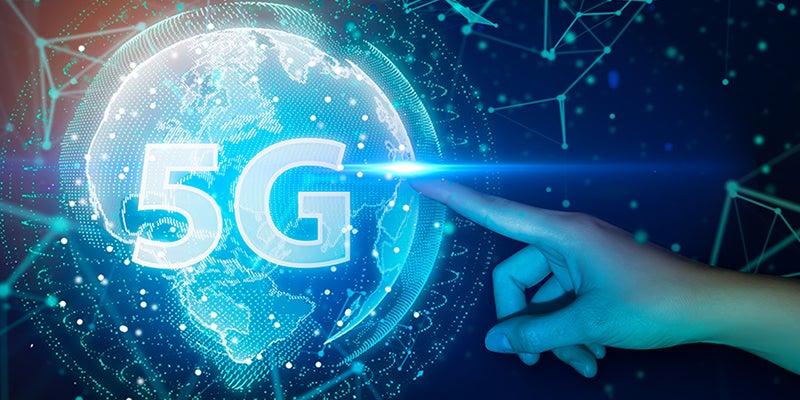 MinTic presentó primera prueba piloto de red 5G en Colombia