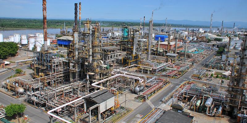 Refinería de B/bermeja aumenta productividad tras normalidad en el país