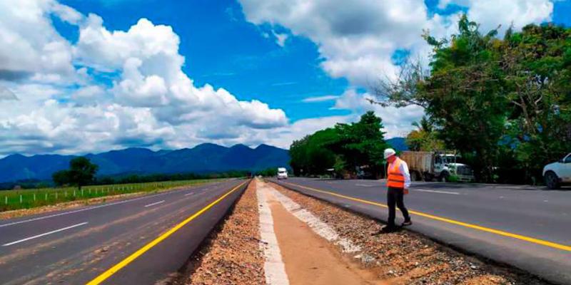 Ruta del Cacao abre tránsito a Bucaramanga las 24 horas