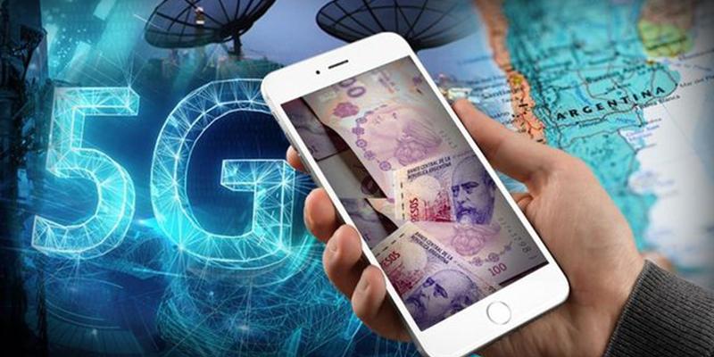B/bermeja se prepara para las pruebas piloto de la tecnología 5G
