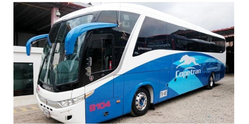 Gobernación no autoriza aún viajes en bus entre B/bermeja y Bucaramanga