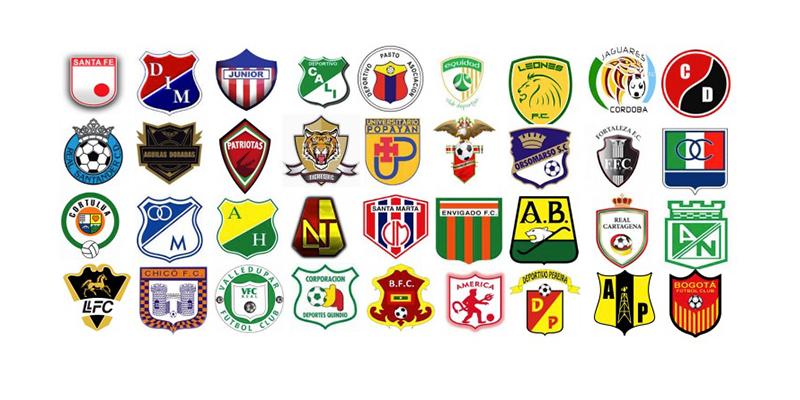 Vuelve el fútbol profesional en Colombia