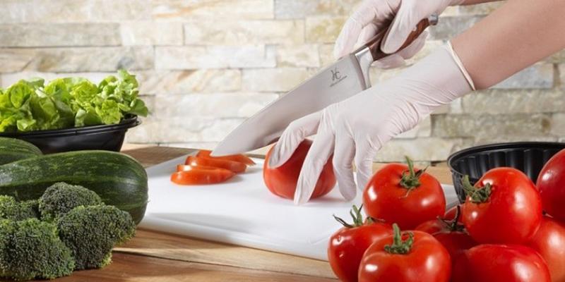 Capacitación sobre los protocolos de manipulación de alimentos
