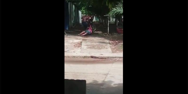 Investigan caso de maltrato contra una mujer en Puerto Wilches